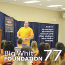 The Big Whit 77 Foundation featured in Lola Magazine