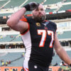 Andrew Whitworth opens up about leaving Bengals, why he chose Rams